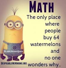 Minion Quote Math - Minion Quotes