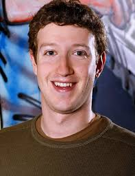 Mark Zuckerberg (Foto: Facebook) - sobremarkzuckerberg