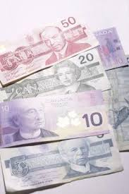 How to Exchange Money at the Canadian Border | USA Today