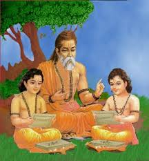 Image result for guru disciple image