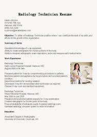 sample resume x ray technician sample customer service resume sample resume x ray technician x ray technician courses and classes overview study resume samples radiology