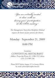 business invitation templates cloudinvitation com business invitation templates dinner invitation templates corporate invitation templates best photos of business