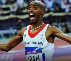 Mo Farah Running Away From Things | Know Your Meme via Relatably.com
