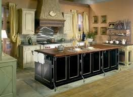 French Country Kitchen Achieving The Sought After French Country Styled Kitchen
