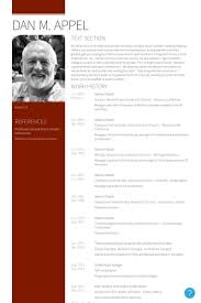 senior pastor resume samples sample resume for pastors