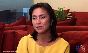 Image result for leni robredo
