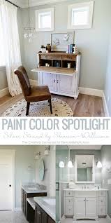 remodelaholic color spotlight silver strand by sherwin williams silver strand by sherwin williams is a beautifully versatile light gray paint color that shines