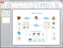 free workflow diagram templates for word  powerpoint  pdfpowerpoint workflow diagram template