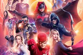 Crisis <b>on</b> Infinite Earths Arrowverse <b>Crossover</b> 2019: Spoilers ...