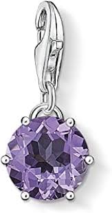 February - Clasp Charms / Charms: Jewellery - Amazon.co.uk