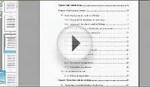 PHD dissertation or thesis  Help writing dissertation proposal     Using Headings in Your Dissertation or Thesis
