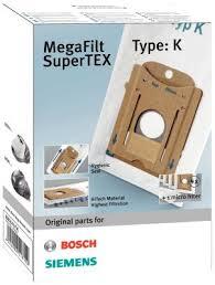 <b>Набор пылесборники</b> + фильтры Bosch BBZ 41 FK купить в ...