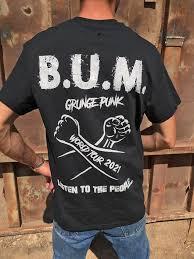 @Bum <b>grunge</b> punk - <b>SKULL</b> CORPS Merchandising | Facebook