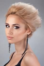 прическа - Ирина Хмелевская макияж - Наталья Сутула - D6SPwh5-Suk