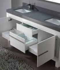 Models Modern White Bathroom Vanities Los Angeles By For In Decorating Ideas