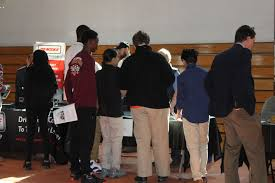 students attend career fair news bullard havens technical high thank you to all of the employment agencies companies and ors for attending our career fair