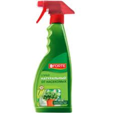 <b>Спрей</b> натуральный от <b>насекомых Bona</b> Forte | Отзывы ...
