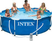 Отзывы <b>Intex Metal Frame 305х76</b> (56999/28202)