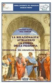 Il volume di Rita Gherghi propone una lettura del relazionismo, ovvero dell'insieme teorico che raccoglie le teorie relazionali, alla luce della ... - copertina%2520%2520NUOVA%2520RELAZIONALITA%2525