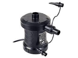 <b>Bestway Надувной матрас Flocked</b> Air Bed - Air Pump(Double ...