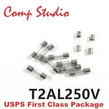 5PCS/LOT 15A 250V Slow-<b>Blow</b> Fuse <b>Glass</b> Tube Fuse 15 Amp ...