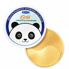 <b>Гидрогелевые патчи Milatte</b> Fashiony Gold Hydrogel Eye Patch ...
