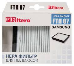 <b>Filtero</b> HEPA-<b>фильтр FTH</b> 07 — купить по выгодной цене на ...
