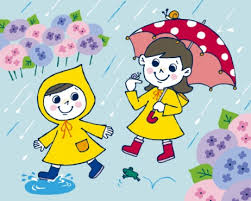 Image result for Rainy day animation