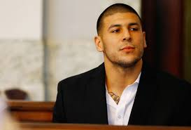 Judge tosses Aaron Hernandez