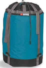<b>Мешок компрессионный Tatonka Tight</b> Bag S Ocean Blue - купить ...