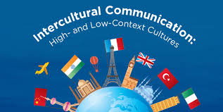 Communication: High and Low Context Cultures