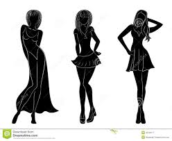 Image result for free google pics of cabaret silhouette