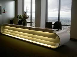 plus fur with home amazing cool designer glass desks home