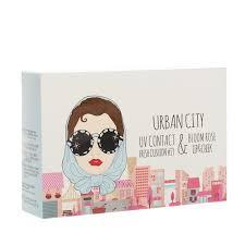 <b>Baviphat Urban</b> Dollkiss <b>Urban City</b> UV Cushion & Bloom Rose ...