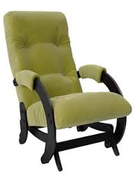 «<b>Кресло</b>-качалка <b>Мебель Импэкс Кресло</b>-качалка глайдер ...