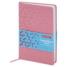 Купить <b>Ежедневник датированный</b> 2021 А5 (138х213 мм ...