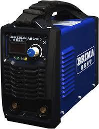 <b>Сварочный аппарат BRIMA ARC</b> 165 - Агрономоff