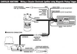 msd 6al issues bypass ballast resistor for a bodies only mopar chrysler jpg