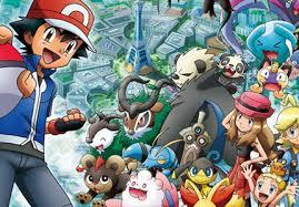 Pokemon XY&Z 5 sub espa�ol online