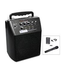 sound system wireless:  images about portable pa systems on pinterest horns