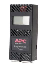 <b>Датчик APC температуры</b> и влажности с дисплеем AP9520TH