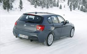 What Is Bmw Xdrive Bmw 1 Series Xdrive 2013 Widescreen Exotic Car Image 22 Of 56