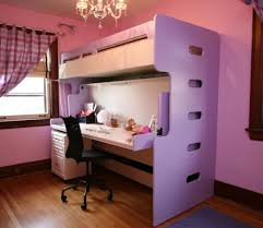 decor tips charming hide a bed bunk with desk and chair also chandelier window treatments charming kids desk