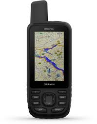 <b>Garmin GPSMAP 66st</b> | REI Co-op