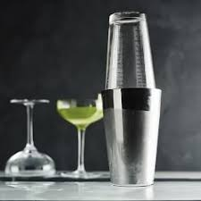 <b>Cocktail Shakers</b>, Cocktail <b>Sets</b> & <b>Martini Shakers</b> | Williams Sonoma