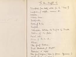 Rare papers of George Orwell, Virginia Woolf now online | world ...