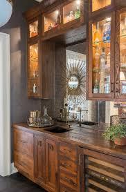 bar mirror shelf home bar transitional with mirrored backsplash cabinet lighting sunburst mirror cabinet lighting backsplash home