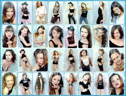 Happy models
