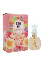 Anna Sui - <b>Anna Sui Fairy Dance</b> Secret Wish Eau de Toilette ...
