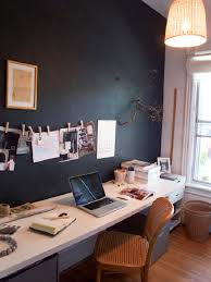 home office chic decor and design chic home office design